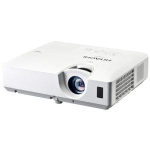 gambar spesifikasi HITACHI-Projector-CP-EX250