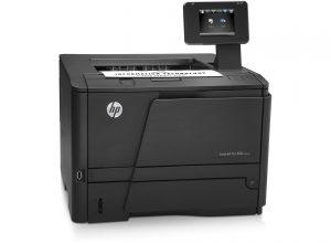 HP LaserJet Pro 400 M401dn CF278A