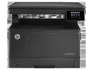 HP LaserJet Pro 400 M435nw MFP A3E42A