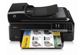 HP Officejet 7500A Wide-Format e-All-in-One