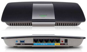 gambar LINKSYS AC1200 Smart Wifi EA6300-AP