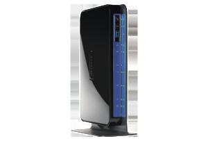 gambar NETGEAR N600 WiFi DSL Modem Router (DGND3700)