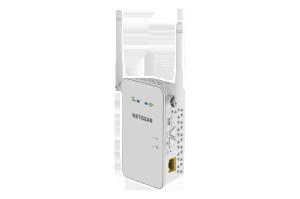 gambar NETGEAR WiFi Range Extender (EX6100)