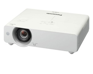 gambar spesifikasi PANASONIC-Projector-PT-VX500