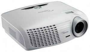 gambar Projector OPTOMA HD25