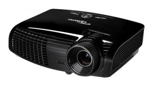gambar spesifikasi Projector OPTOMA X-401