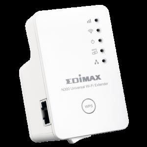 gambar EDIMAX Universal Wi-Fi Extender N300 (EW-7438RPn V2)