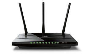 gambar TP-LINK Wireless Gigabit ADSL2+ Router Archer C5 (AC1200)