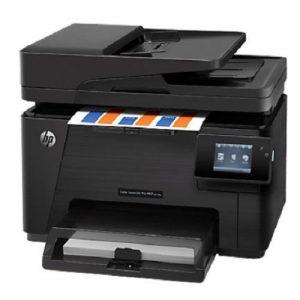gambar HP-Color-LaserJet-Pro-M177fw-MFP-CZ165A