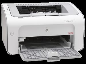 gambar HP LaserJet Pro P1102 Printer(CE651A)