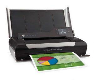 gambar HP Officejet 150 Mobile