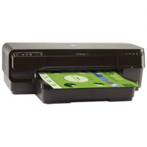 gambar HP Officejet 7110 Wide Format ePrinter (CR768A)