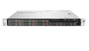 gambar HP ProLiant DL360eG8-813