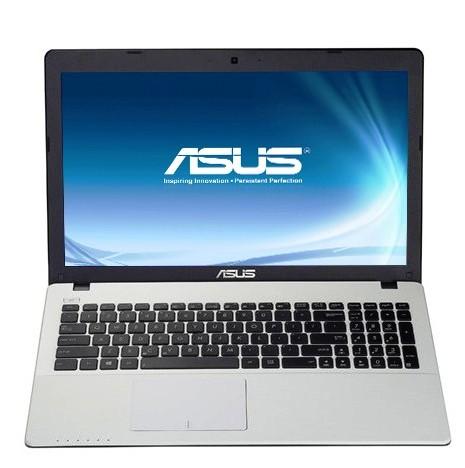 gambar ASUS Notebook X454WA-VX005D - White