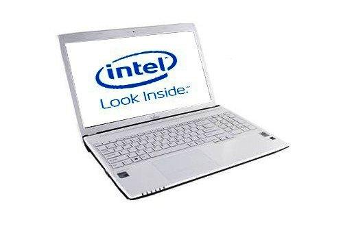 gambar FUJITSU LifeBook AH544V-4712MQ - White