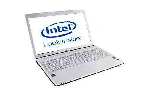 gambar FUJITSU LifeBook AH564V-4712MQ - White