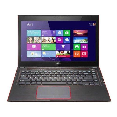 gambar FUJITSU LifeBook UH574-4500U - Black