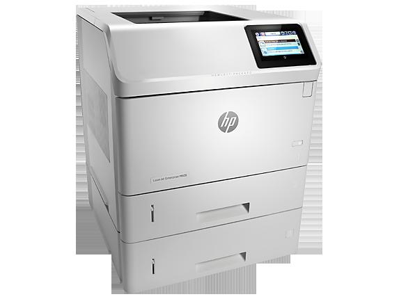 gambar HP LaserJet Enterprise M605x (E6B71A)