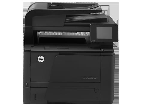 gambar HP LaserJet Pro 400 MFP M425dn (9CF286A)