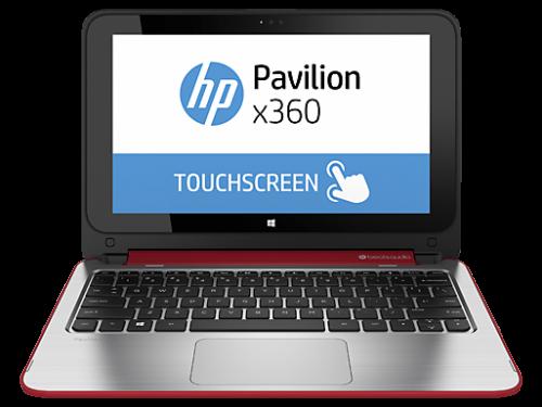 gambar HP Pavilion 11-n028tu x360 PC (J8B55PA)
