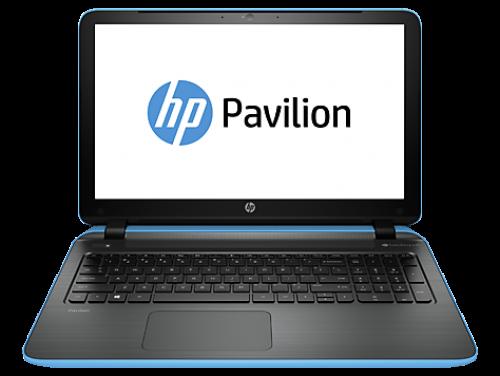 gambar HP Pavilion 15-p227AX (L2Z44PA)