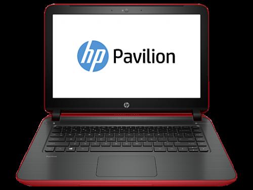 gambar HP Pavilion Notebook - 14-v203tx (K8U47PA)
