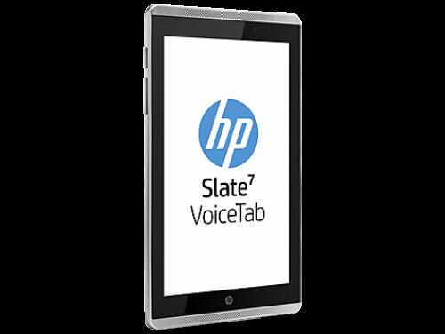 gambar HP Slate 7 6101ra VoiceTab