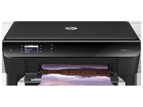 gambar Printer HP ENVY 4500 e-All-in-One (A9T80A)