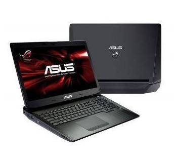 ASUS ROG G750JH-T4165H - Black