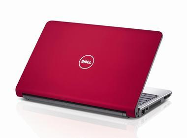 DELL Inspiron 14 7447 FHD (Core i7-4710HQ) - Red