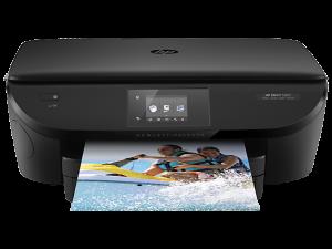 gambar Printer HP ENVY 5660 e-All-in-One (F8B04A)