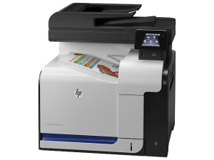 Printer HP LaserJet Pro 500 color MFP M570dn (CZ271A)