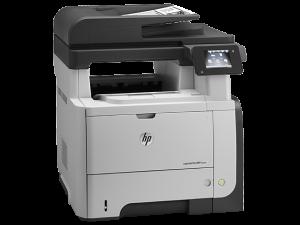 Printer HP LaserJet Pro MFP M521dn (A8P79A)