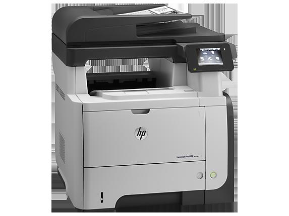 gambar Printer HP LaserJet Pro MFP M521dn (A8P79A)