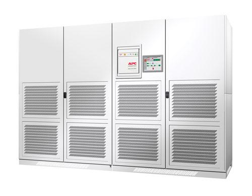 gambar ups ica MGE EPS 8000 625 kVA