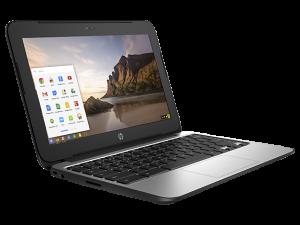 gambar HP Chromebook 11 G3 (ENERGY STAR) - L8E74UT