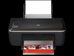 gambar HP Deskjet Ink Adv 2520hc AiO Printer (CZ338A)