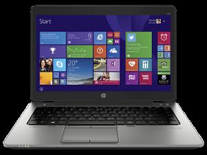 gambar HP EliteBook 840 G2 Base Model Notebook PC (G8R96AV)