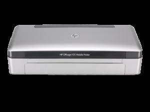gambar HP Officejet Mobile Printer (CN551A)