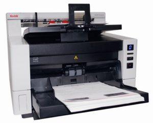 gambar kodak i4200 Plus Scanner