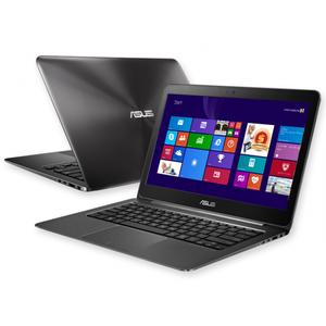 ASUS ZenBook UX305FA-FC091H - Black
