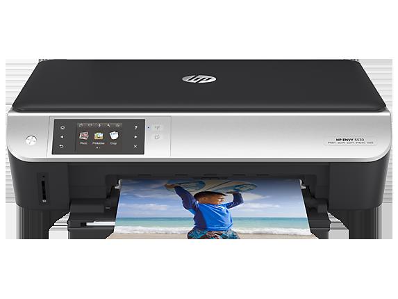 gambar HP ENVY 5530 e-All-in-One Printer