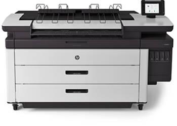 gambar HP PageWide XL 4500 Multifunction Printer