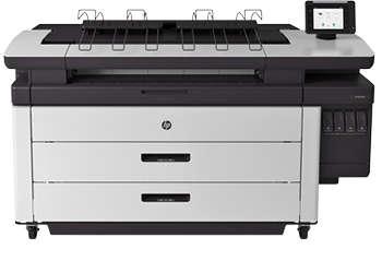 gambar HP PageWide XL 4500 Printer