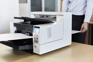 gambar Scanner kodak i4850