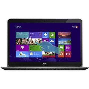 DELL XPS 15 (Core i7-4712HQ) Ultrabook