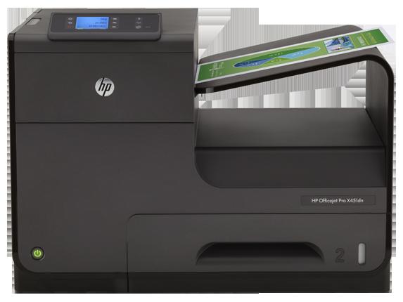 gambar HP Officejet Pro X451dn Printer