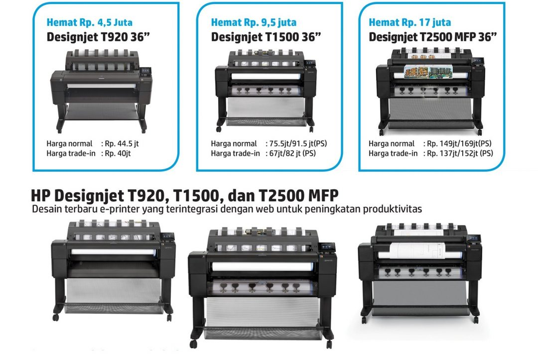 gambar Hp-Designjet-T920-T1500-e-printer-dan-T2500-e-MFP-Printer-middle1