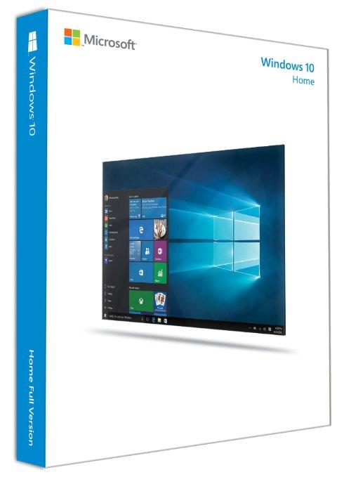 gambar MICROSOFT Windows 10 Home 32 bit