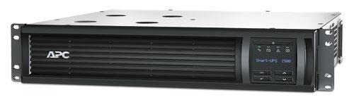 gambar APC Smart-UPS 1500VA LCD RM 2U 230V - SMT1500RMI2U